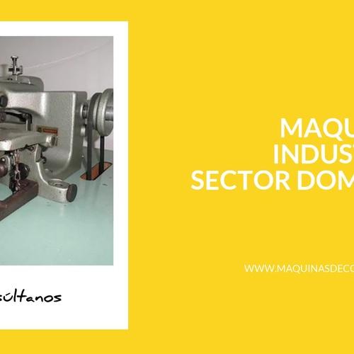 Reparación de máquinas de coser en Galicia | Galimaco
