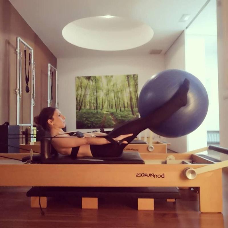 Pilates: Servicios de Centro Kinet