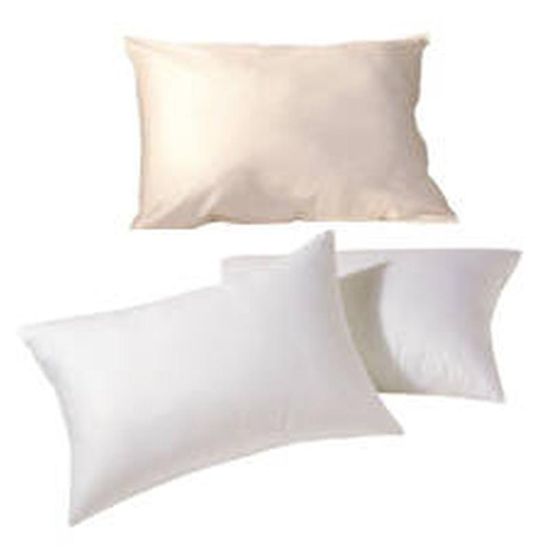 Almohadas de Fibra: Productos y Servicios de Comercial Humanes de Tapicería, S.L.