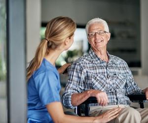 Servicio de asistencia a personas mayores en Lleida