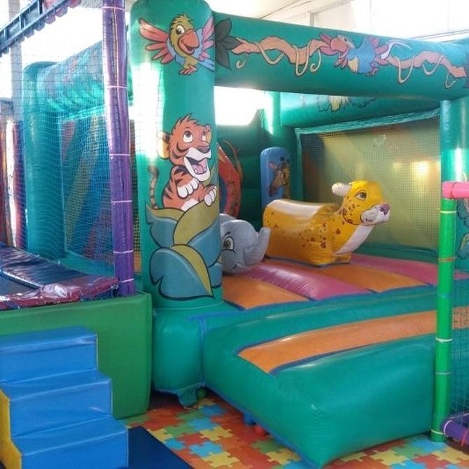 Los indispensables de un parque de atracciones
