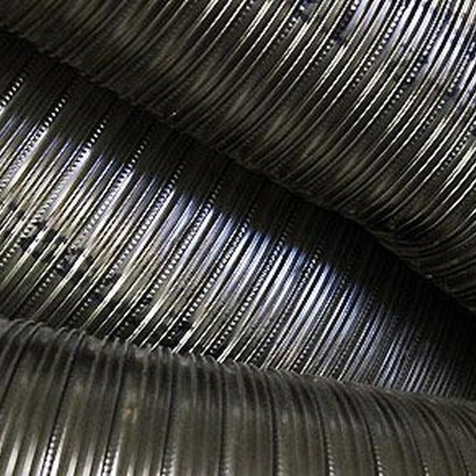 Propiedades y usos del acero inoxidable