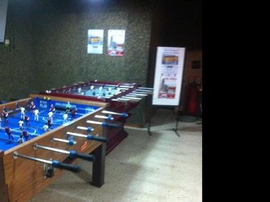 Torneo y entrega de trofeos ( 06-09-2014 )