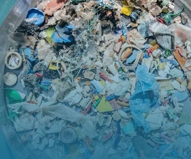 ¿El reciclaje es suficiente para resolver la crisis de plástico mundial?