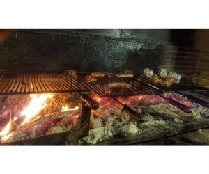 Especialidad en carnes ala brasa en el Vallés
