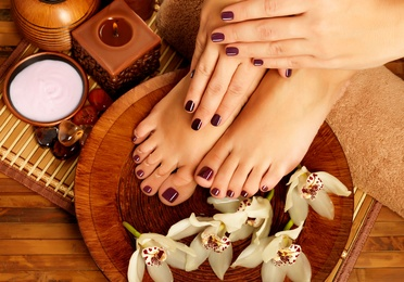 Manicura / Pedicura / Gel