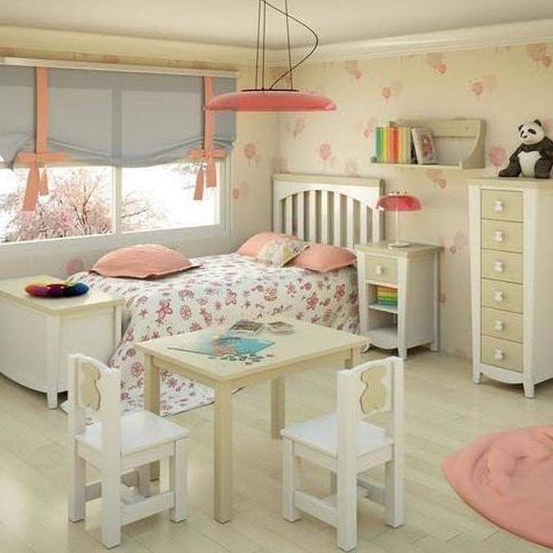Juveniles: Paga en 24 meses sin intereses de Muebles Angelita Horcas, S. L.