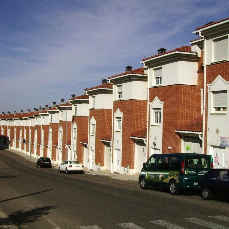 proyectos de urbanizaciones Zamora
