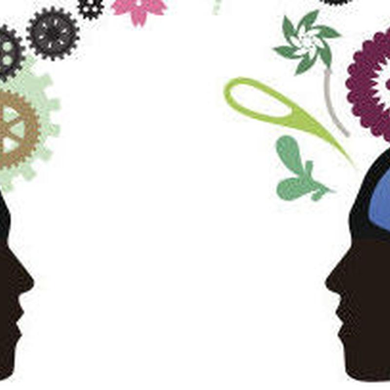 Inteligencia emocional : Especialidades de Psicología Maravillosa Mente