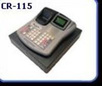 Elco Data CR-115: Catálogo de Elco-Data