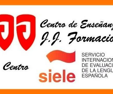 CENTRO SIELE - JJ FORMACIÓN
