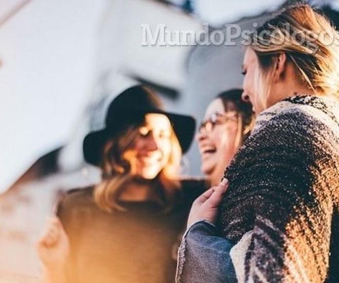 ¿Qué es el contagio emocional? Palma de Mallorca