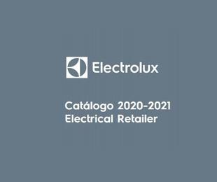 Catálogo Electrolux