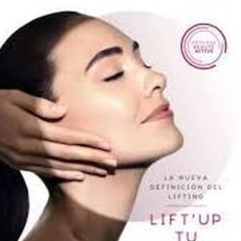 Tratamiento Lift expert - MARIA GALLAND: Tratamientos y Productos  de Chic Beauty Center