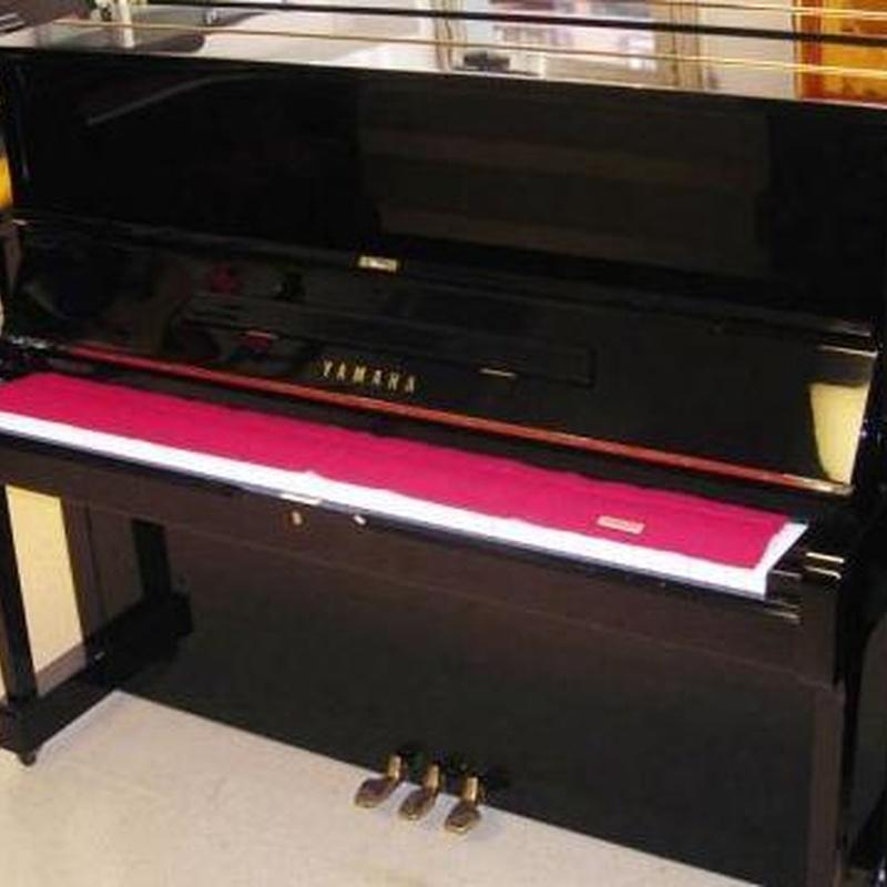 PIANO YAMAHA U3M Silent  3535454 : Catálogo de L'Art Guinardó