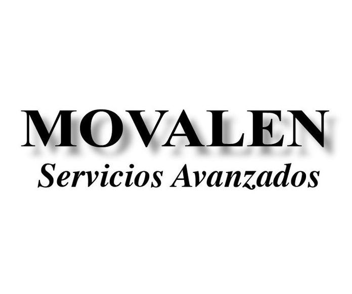 Movalen: Servicios avanzados