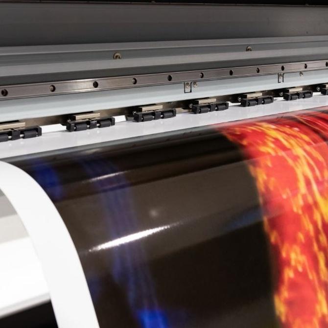 Claves a tener en cuenta en la impresión de gran formato