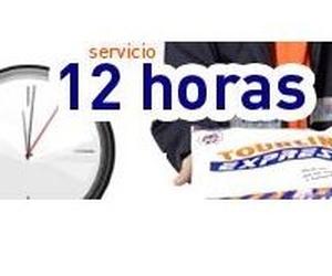 Envío nacional 12H hasta 10 Kg