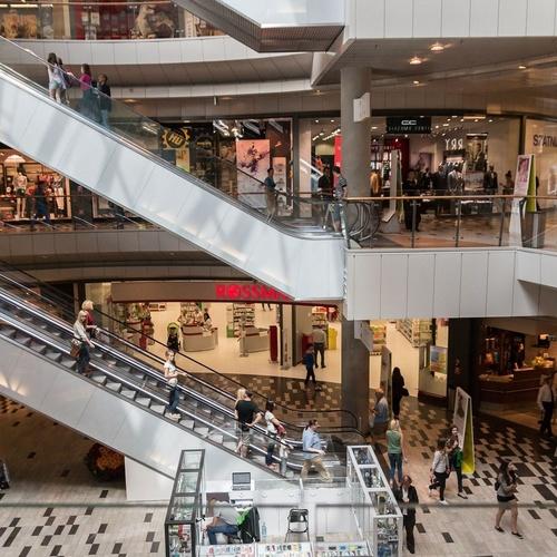Mantenimiento integral de locales y edificios comerciales