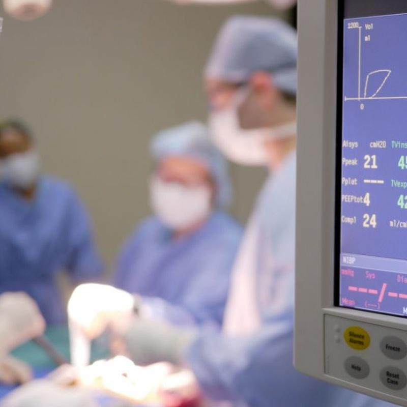 Cirugía: Servicios  de Clínica Buenavista