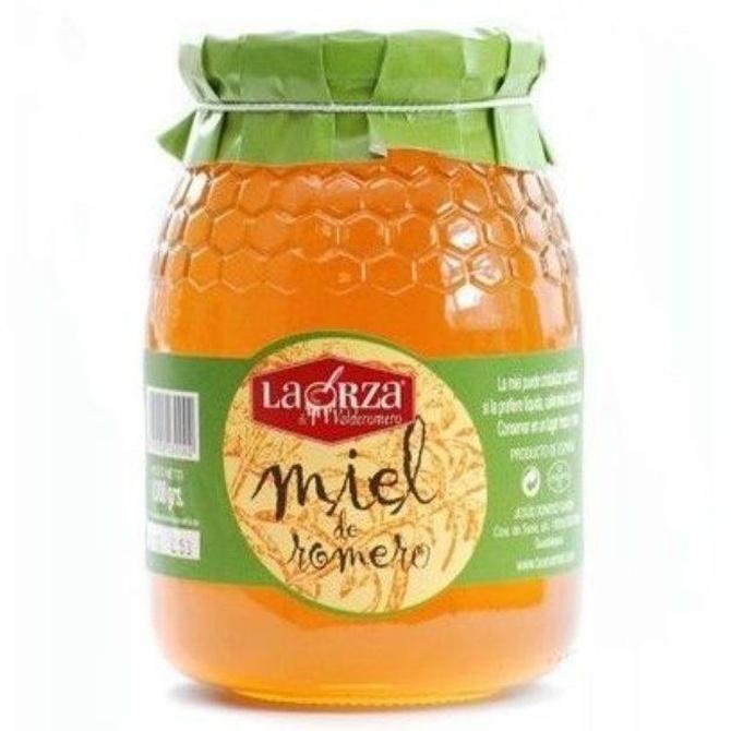 ¿Por qué es tan buena la miel de la Alcarria?