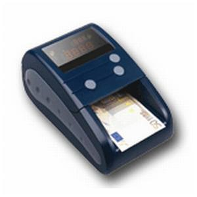 Detectores de billetes: Catálogo de Morales Gispert