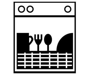 ¿Sabes cómo cuidar tu lavavajillas?