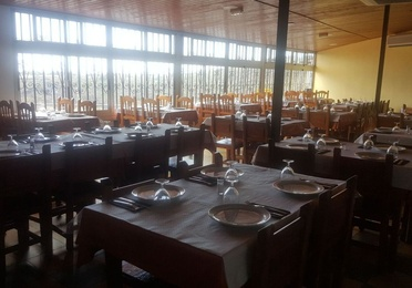 Restaurante Asador Las Palmas de Gran Canaria.