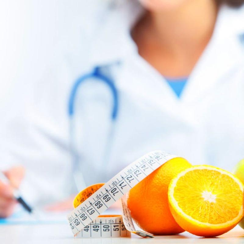 Tratamiento trastornos alimentários: Consulta de ConSenso Psicología, Sexología y Pareja