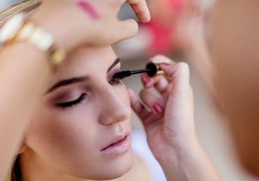 Maquillajes para eventos y novias