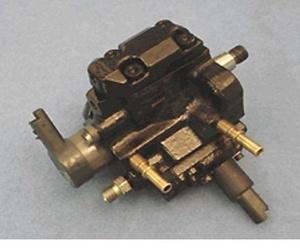 Todos los productos y servicios de Venta de inyección diésel: Autoinyección Diésel Lesipa