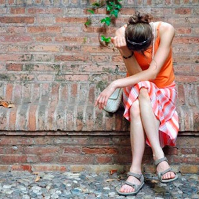 Los trastornos más frecuentes en adolescentes