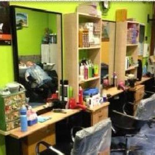 Salones de peluquería en Erandio