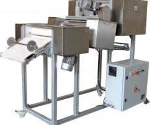 Alimentador y Laminador AMMTM500