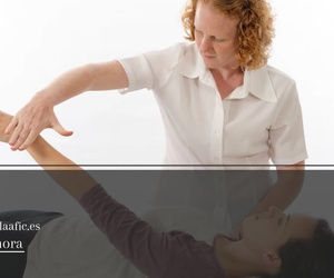 Cursos de osteopatía en Tarragona | AFIC