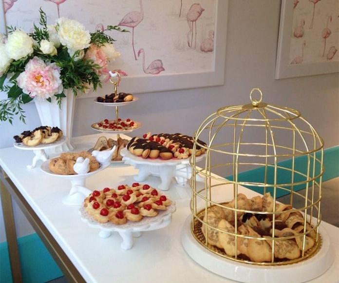 Instalaciones: Productos de Pastelería Veneciana