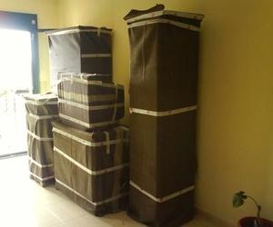 Todos los productos y servicios de Mudanzas y guardamuebles: Detectrans Mudanzas y Guardamuebles