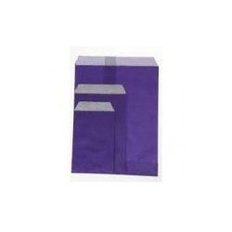 Bolsas y sobres de papel kraft: Productos de Embalajes Esteban