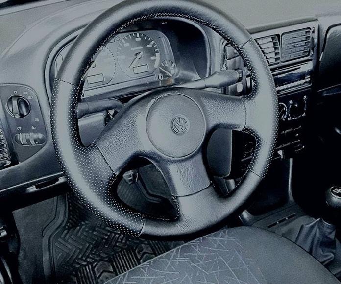 Tapicería automóviles: Catálogo de Tapicería Mencey