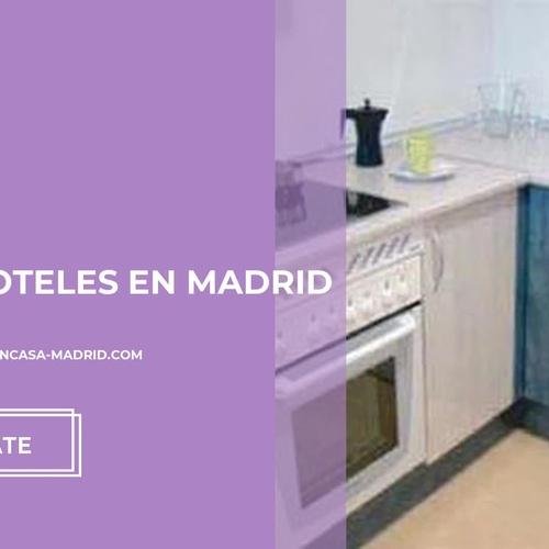 Hotel económico Vicálvaro Madrid