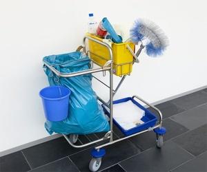 Venta de material de limpieza