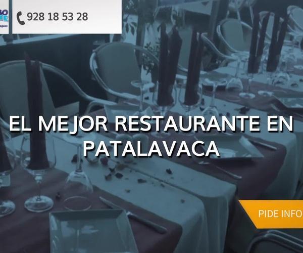 Donde comer en Arguineguin, Gran Canaria | Restaurante Cabosuroeste