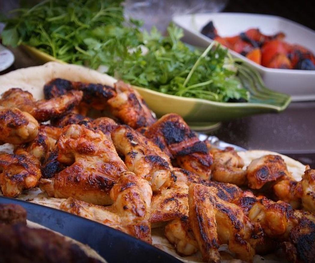 ¿Sabes cómo se hace un buen pollo asado?