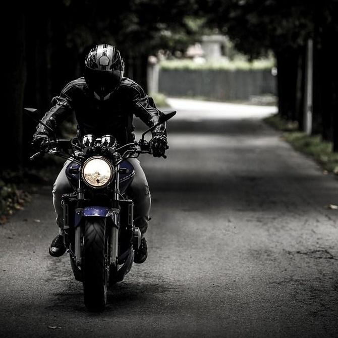Ventajas del uso de motocicletas en ciudad