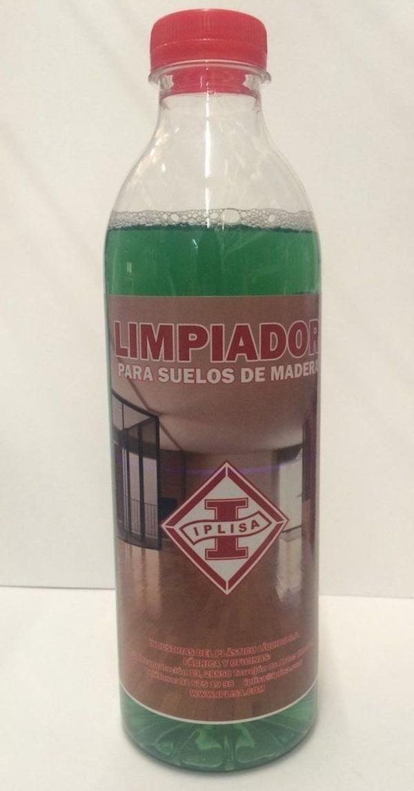 Limpiador parquet y tarimas: Productos y Servicios de Miguel Angel Peña - Eparquet