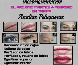 Micropigmentación Silvia Prampolini