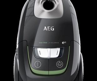 Aspiradoras AEG