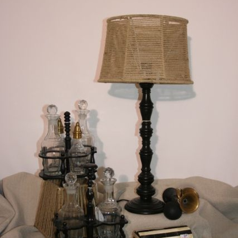Lámpara sobremesa 0810772:  de Ste Odile Decoración