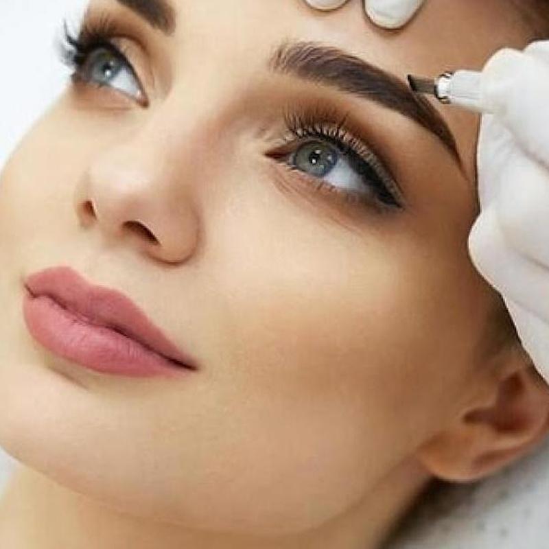 Curso Microblading on line: Servicios de Beauty Channel