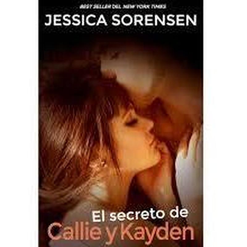 El sercreto de Callie y Kayden: Librería-Papelería. Artículos de Librería Intomar